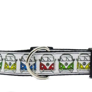 campervan dog collar