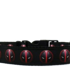 deadpool collar