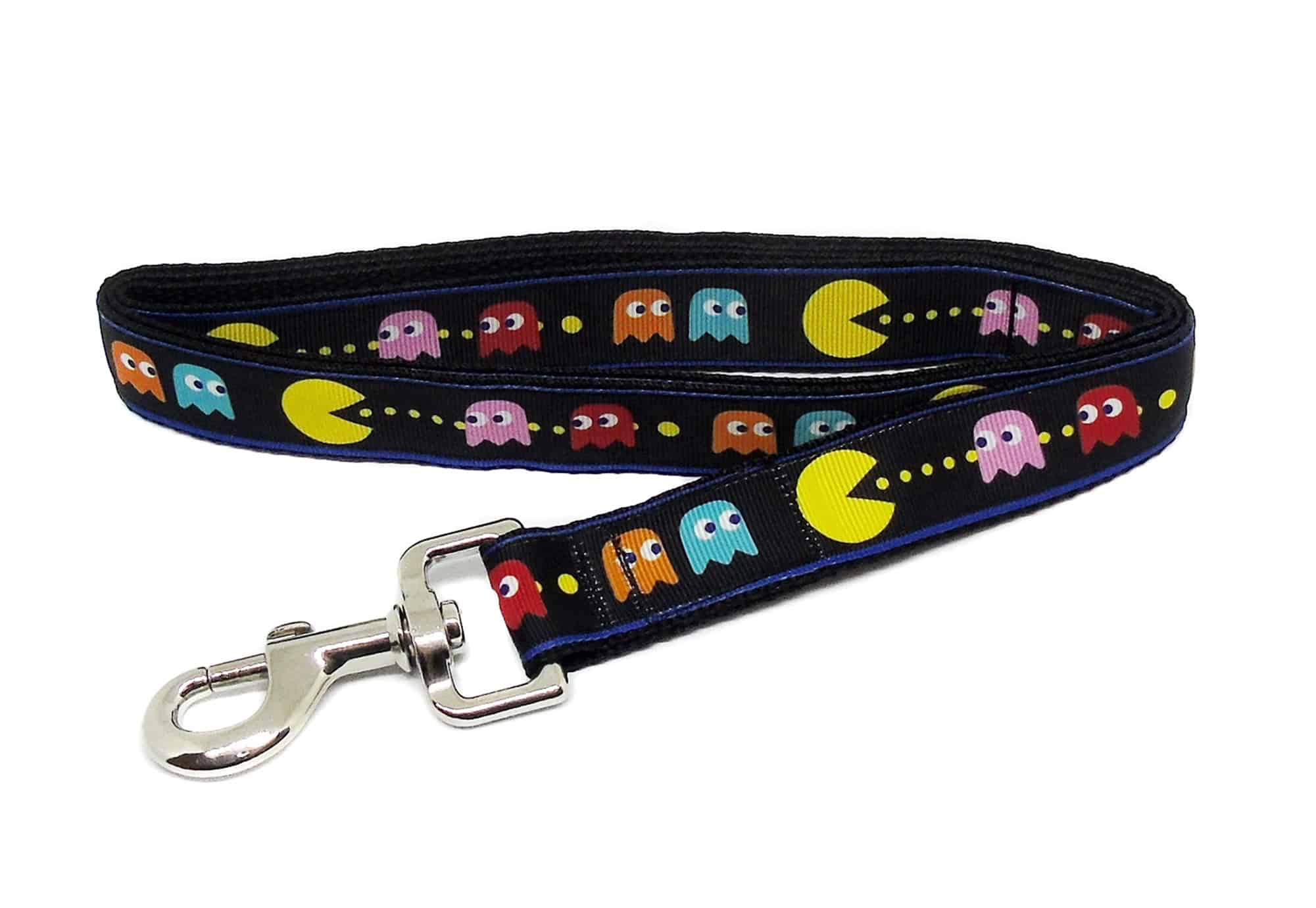 pac-man dog lead