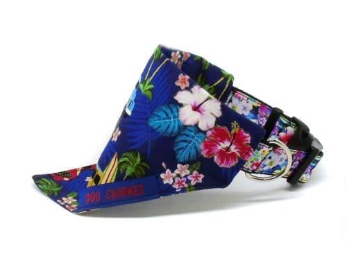 hawaiian shirt bandana