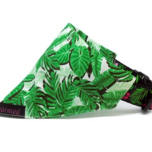 tropical bandana