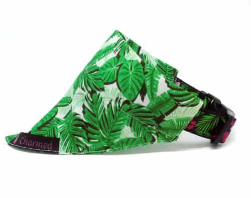 tropical bandana