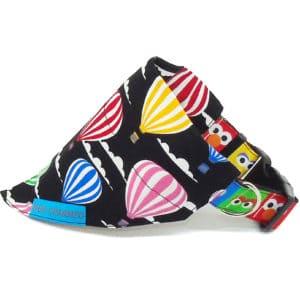 balloon dog bandana