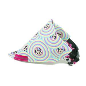 minnie mouse bandana fabric